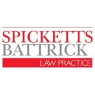 Spicketts Battrick Logo